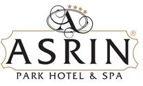 ASRIN PARK HOTEL & BALO VE D���N SALONLARI // �ankaya