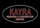 KAYRA WEDD�NG & CONVENTION CENTER // �ankaya
