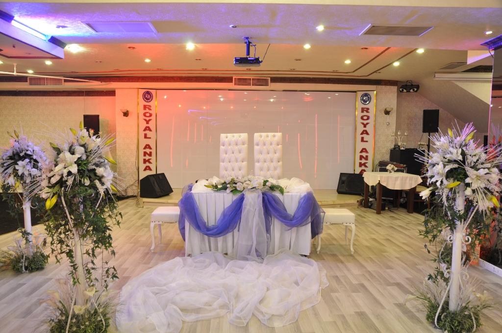 ROYAL ANKA HOTEL // Maltepe
