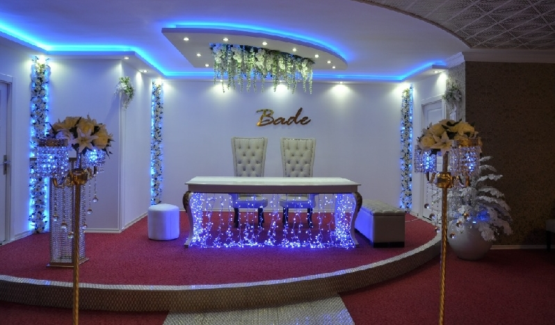 Bade Wedding House